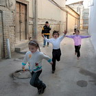Під Житомиром відкрито містечко для єврейських дітей